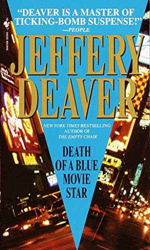 9780553582956: Death of a Blue Movie Star (Rune)