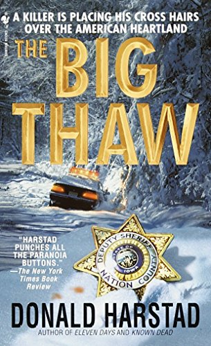 9780553583038: The Big Thaw (Carl Houseman)