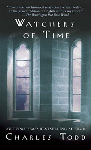 9780553583168: Watchers of Time: An Inspector Ian Rutledge Novel