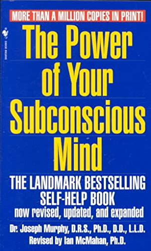 9780553583182: The Power of Your Subconscious Mind