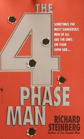 9780553583205: The 4 Phase Man