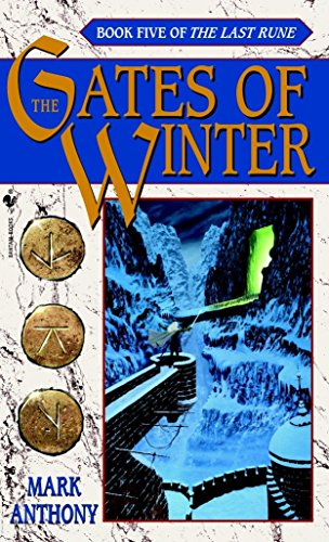 9780553583335: The Gates of Winter (The Last Rune, Book 5)