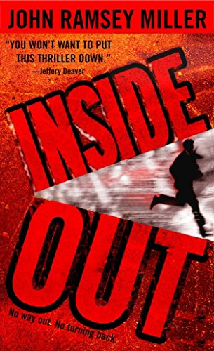 Inside Out (Dell Book Dell Suspense): John Ramsey Miller