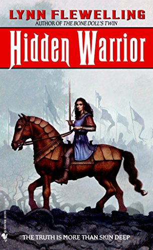 9780553583427: Hidden Warrior (Tamir Trilogy, Book 2)