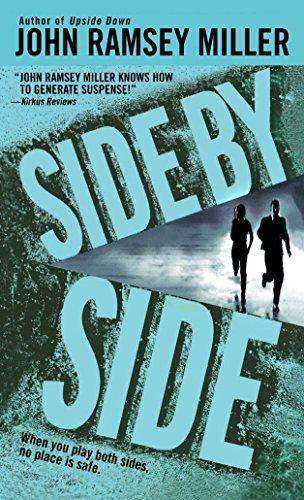 Side by Side (Dell Suspense): John Ramsey Miller
