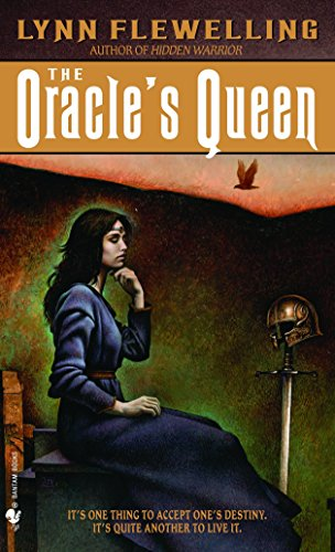 9780553583458: The Oracle's Queen