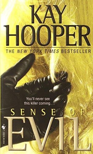 9780553583472: Sense of Evil: A Bishop/Special Crimes Unit Novel