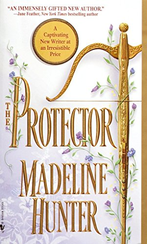 9780553583540: The Protector (Medievals)