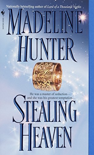 9780553583564: [Stealing Heaven] [by: Madeline Hunter]