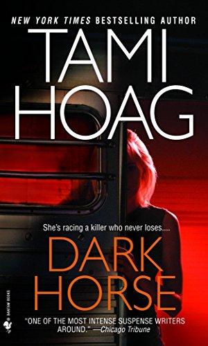 Dark Horse: Tami Hoag