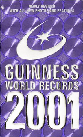 9780553583755: Guinness World Records 2001