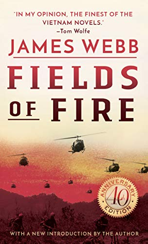 9780553583854: Fields of Fire