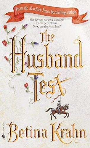 9780553583861: The Husband Test