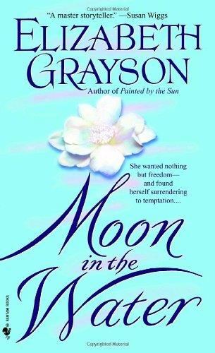 Moon in the Water: Grayson, Elizabeth