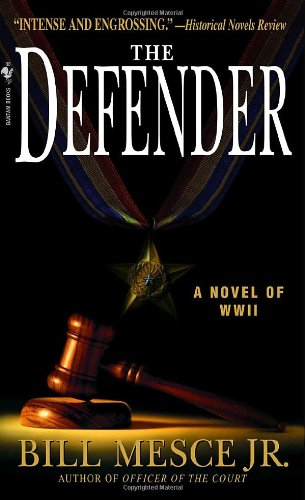 9780553584288: The Defender