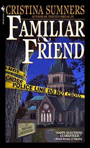 9780553584325: Familiar Friend