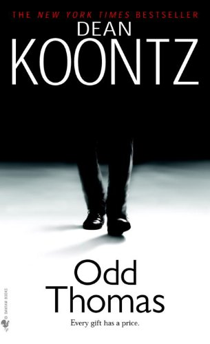 9780553584493: Odd Thomas: An Odd Thomas Novel