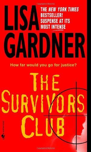 9780553584516: The Survivors Club: A Thriller