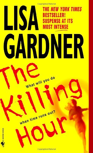 9780553584523: The Killing Hour