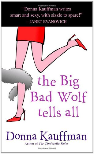 9780553584585: The Big Bad Wolf Tells All