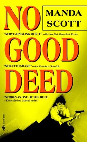 9780553584684: No Good Deed