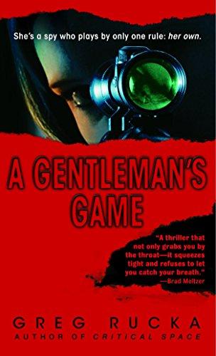 9780553584929: A Gentleman's Game: A Queen & Country Novel