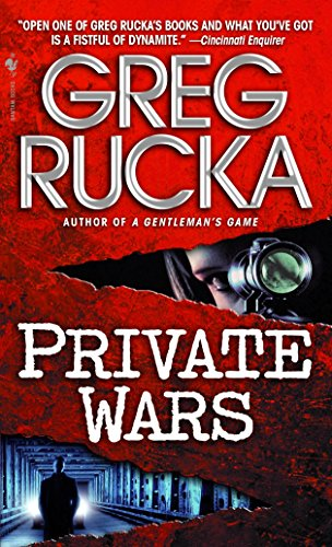 9780553584936: Private Wars: A Queen & Country Novel
