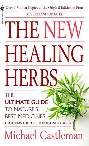 9780553585148: The New Healing Herbs: Revised and Updated