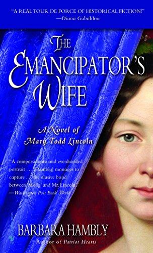 9780553585650: The Emancipator's Wife