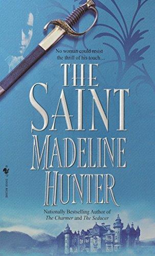 9780553585902: The Saint (Seducer)