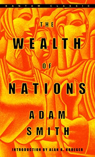 9780553585971: Wealth of Nations