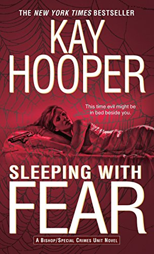 9780553586008: Sleeping with Fear: A Bishop/Special Crimes Unit Novel