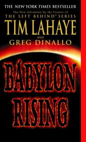 9780553586060: Babylon Rising