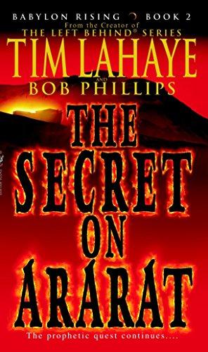 Babylon Rising: The Secret on Ararat: LaHaye, Tim F./