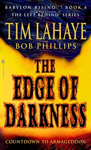 9780553586091: Babylon Rising: The Edge of Darkness