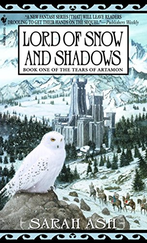 9780553586213: Lord of Snow and Shadows: Book One of the Tears of Artamon: 1