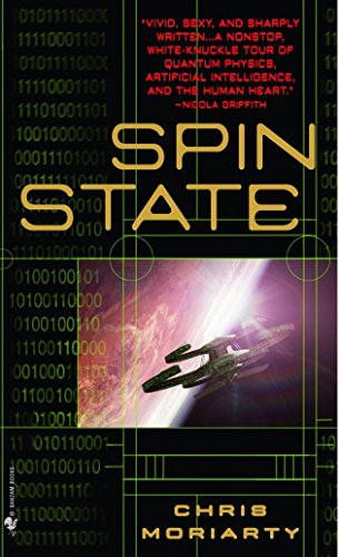 Spin State: Chris Moriarty