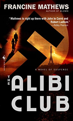 9780553586305: The Alibi Club