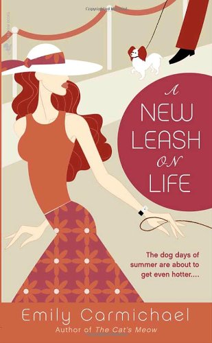 9780553586350: A New Leash on Life