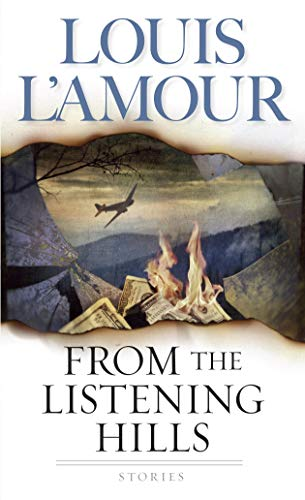 9780553586480: From the Listening Hills: Stories