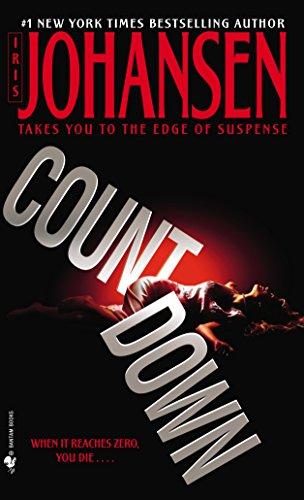 Countdown (Eve Duncan): Johansen, Iris