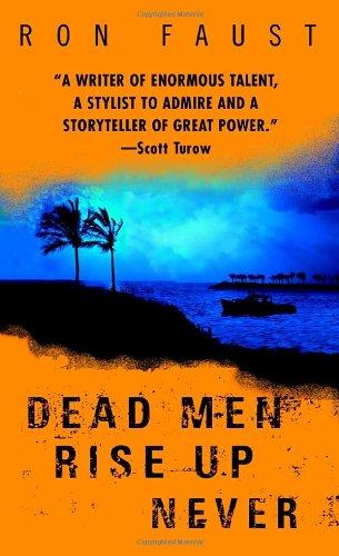 9780553586558: Dead Men Rise Up Never