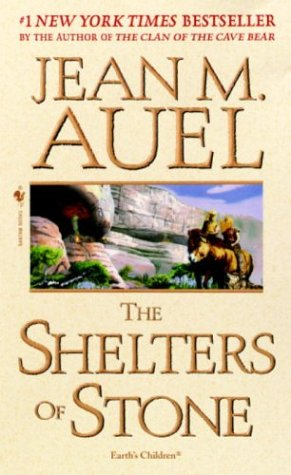 9780553586626: The Shelters of Stone (Earth's Children, Book 5)