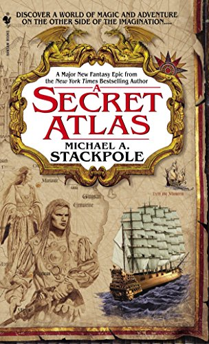 9780553586633: A Secret Atlas: Book One of the Age of Discovery