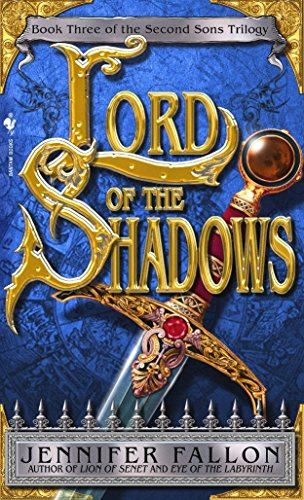 Lord of the Shadows (The Second Sons: Jennifer Fallon