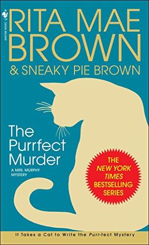 9780553586831: The Purrfect Murder: A Mrs. Murphy Mystery (