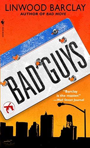 9780553587050: Bad Guys (Zack Walker)