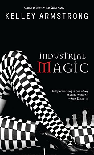 9780553587074: Industrial Magic