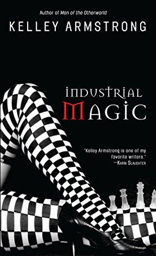 9780553587074: Industrial Magic