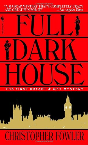 9780553587142: Full Dark House